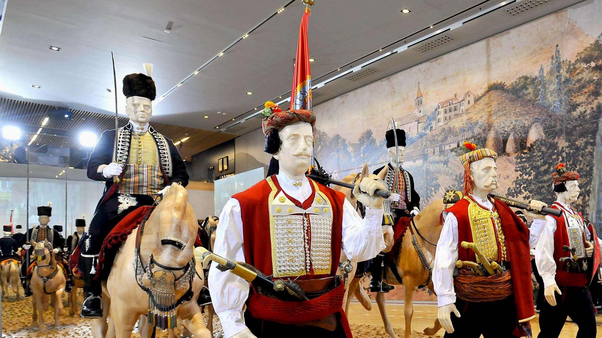 Muzej Sinjske alke nominiran za Europski muzej godine