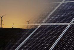 Gotovo polovica električne energije u Njemačkoj proizvedena iz obnovljivih izvora
