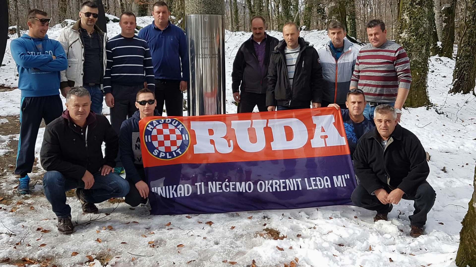 Ruda mislima uz Vukovar