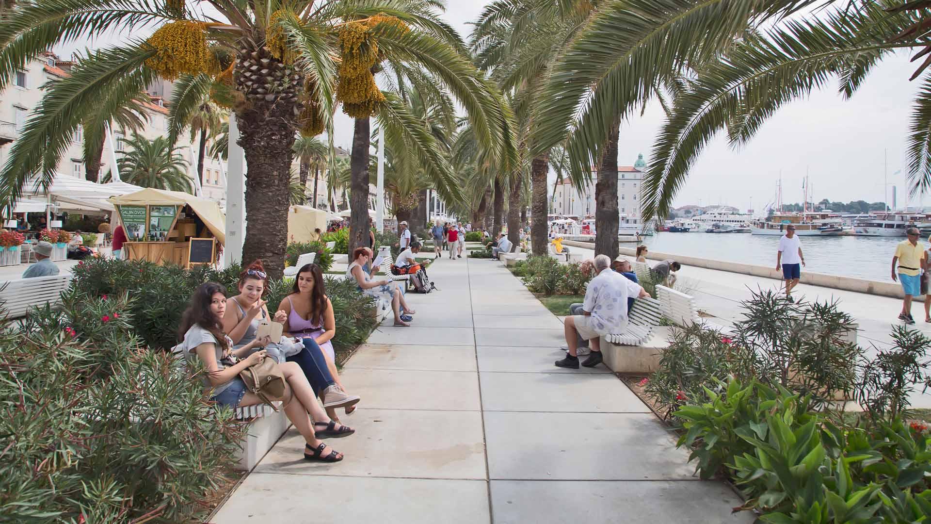2016. je bila rekordna u turizmu, evo što nas očekuje u 2017. godini