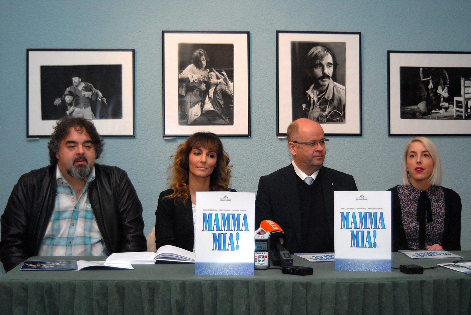Mamma Mia u sklopu jadranske turneje stiže u Zadar – Ulaznice valja nabaviti na vrijeme !