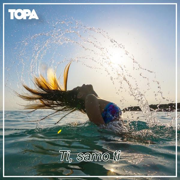"EP TOPA ""Ti, samo ti"""