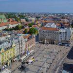 Zagrebačka filharmonija najavila koncerte na otvorenom, prvi je za vikend na Labuđem otoku