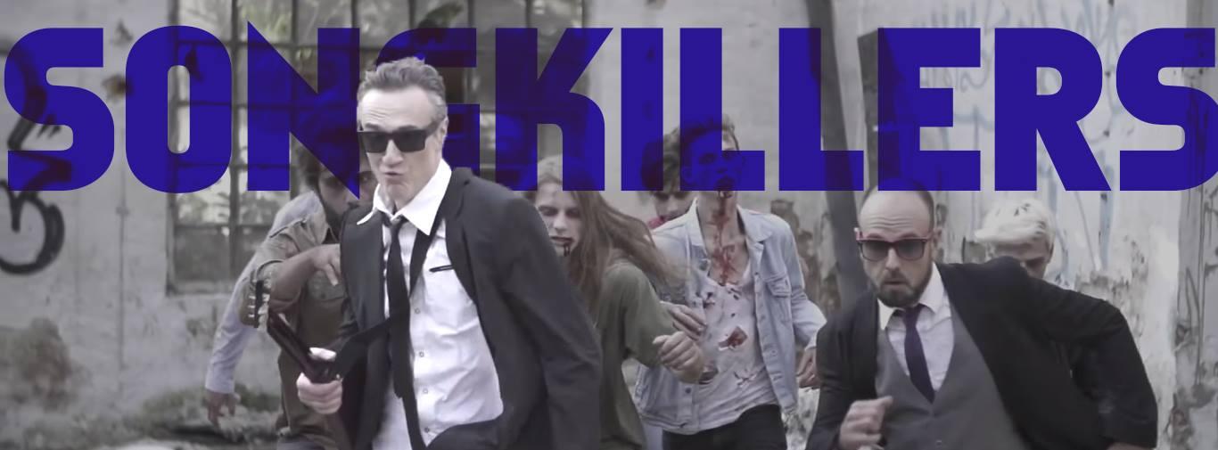 """Singl """"Sreća"""" Songkillers dobio remix verziju!"""
