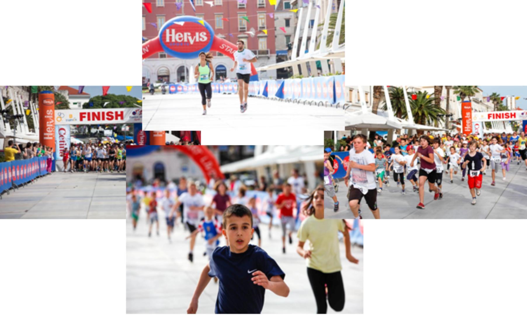 Prijave za sudjelovanje na 17. splitskom polumaratonu