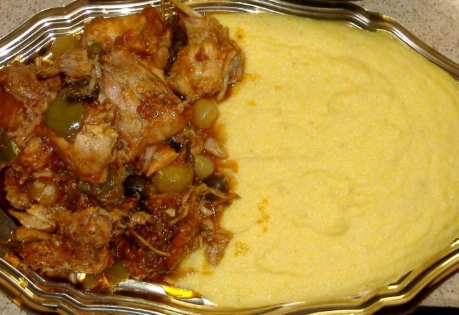 Pura i lučnica – staro jelo, nezaboravljeno