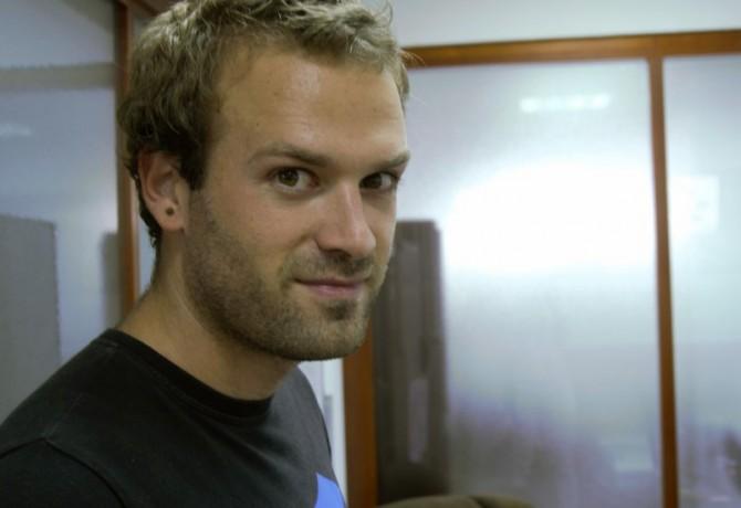 Petar Čulić – a rising star…