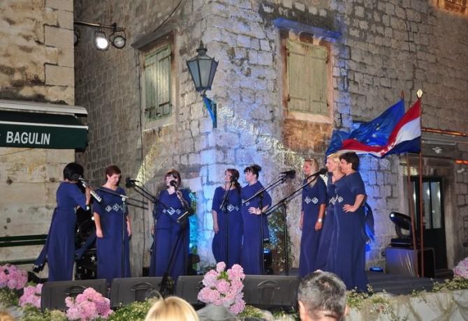 Kroz zvuke Amfore Dubrovnik se ljepše čuje