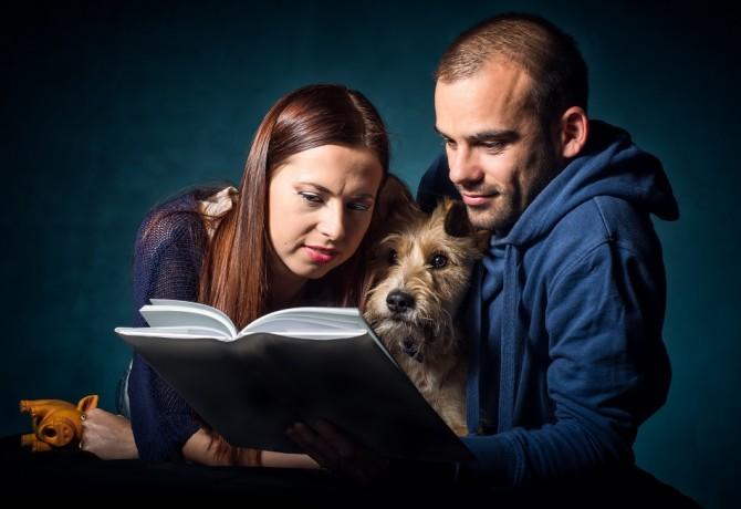 Čitanje – poticajna ljudska aktivnost