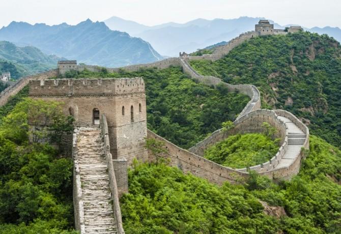 Veliki kineski zid