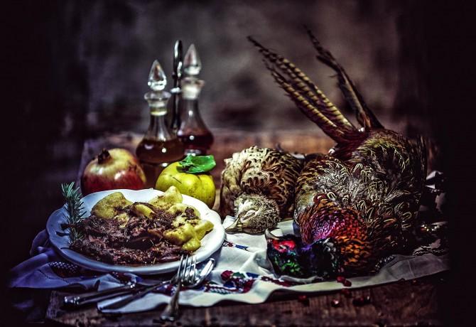 Imotski gastronomski specijaliteti