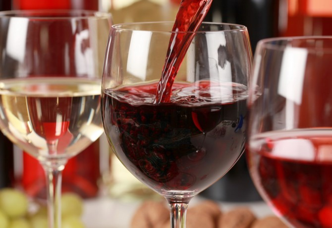 The importance of grape vine