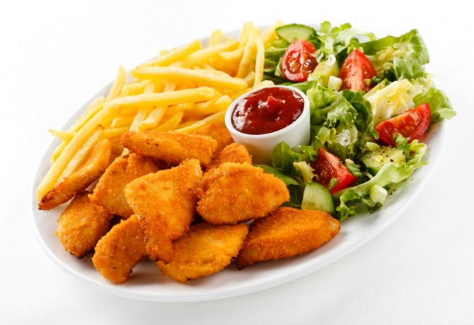 Why is it high time to say goodbye to fried foods?