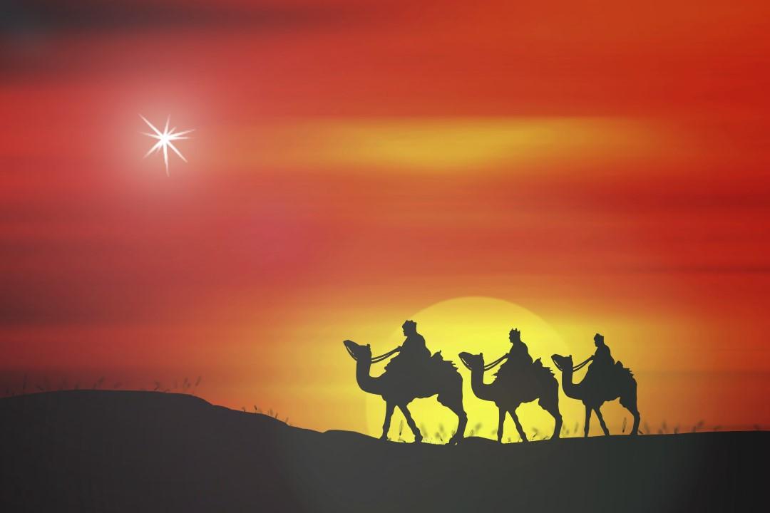 Slavimo blagdan Tri Kralja ili Bogojavljanja