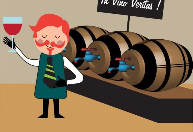 10 interesting wine quotes