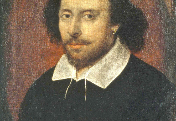 To be or not to be poput Shakespearea?
