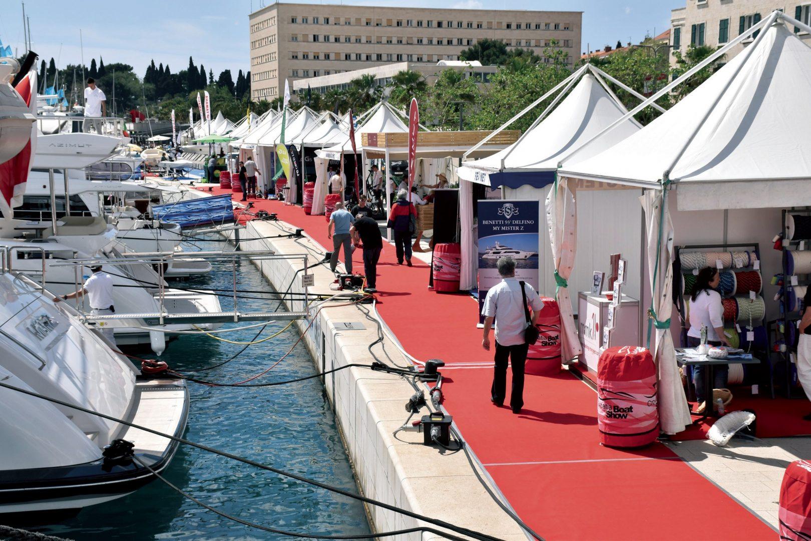 Croatia Boat Show 2017
