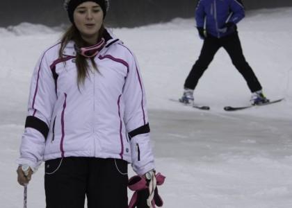 Hrvati na skijanju 2017.