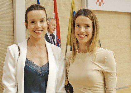 Sestre Lucija i Ana Zaninović – zasluženo uzor mnogima