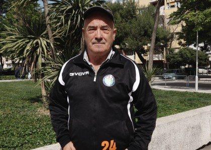 Jozo Pirić, doajen ženskog nogometa