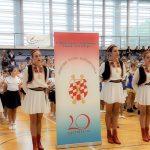 Sinjske mažoretkinje u Cavtatu osvojile 12 medalja