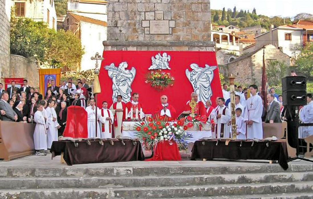 Sv.Vicenca u Blatu