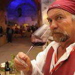 3. Vinski podrum u Dioklecijanovim podrumima, dođite