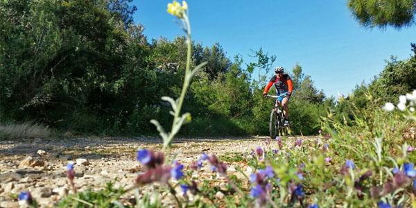 biciklisticka utrka u Trogiru header