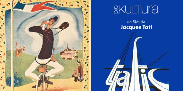 projekcije starih francuskih filmskih klasika