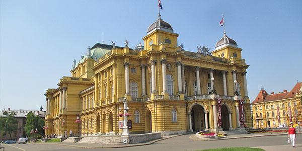 Zagreb i ja se volimo tajno