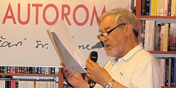 Promocija knjige dr.sc. Vedrane Milin Ćurin