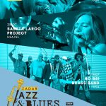 PORTRETI JAZZ I BLUES GLAZBENIKA