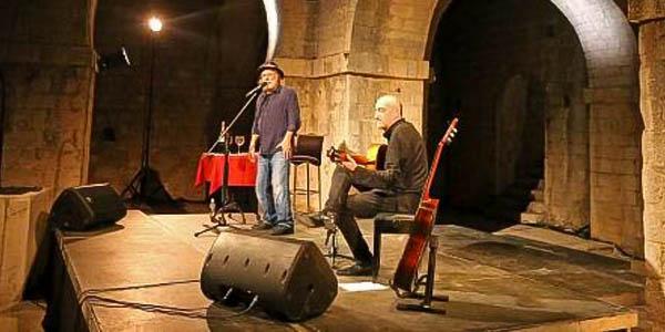 pjevamo Arsena Šibenčanima