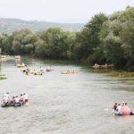 7. memorijalna regata Cetina