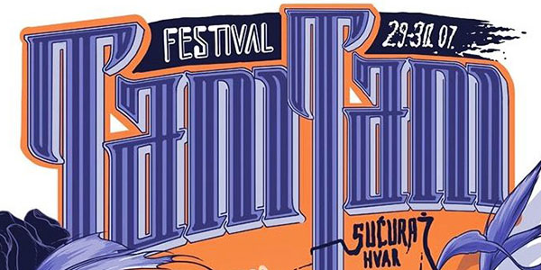 Tam Tam festival