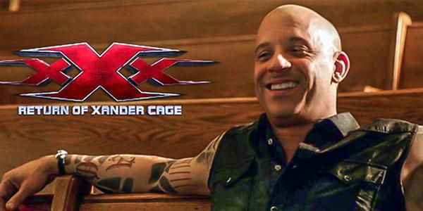 Vin Diesel-