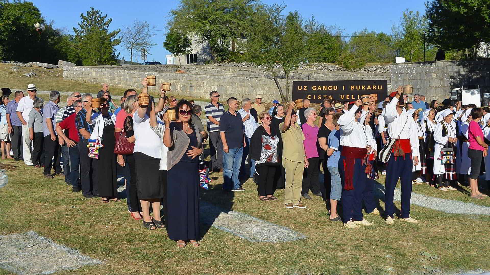 Sudjelovanje na Danima hrvatske kulture u Neu-Isenburgu