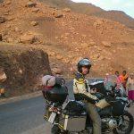Korak do pustinje