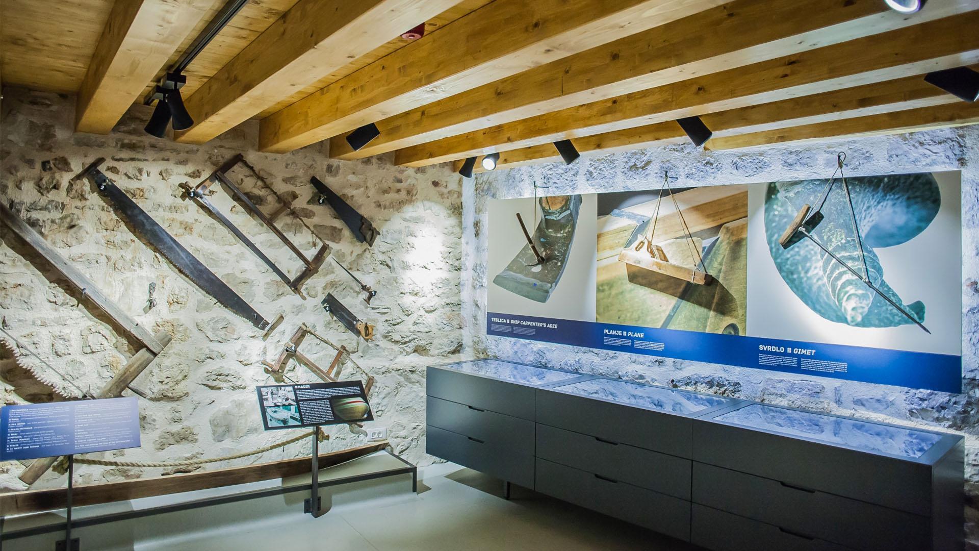 Muzej betinske drvene