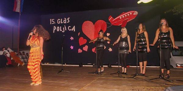 """Dječji festival """"Glas Poljica"""""""