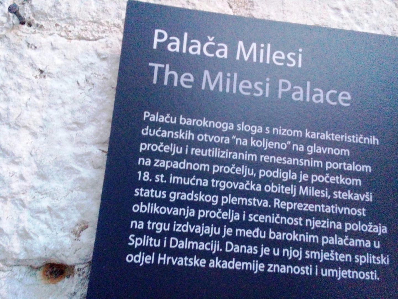 Promocija knjige Nepe Kuzmanića: Svom Splitu sam darovao nešto što nema niti jedan grad u Hrvatskoj!