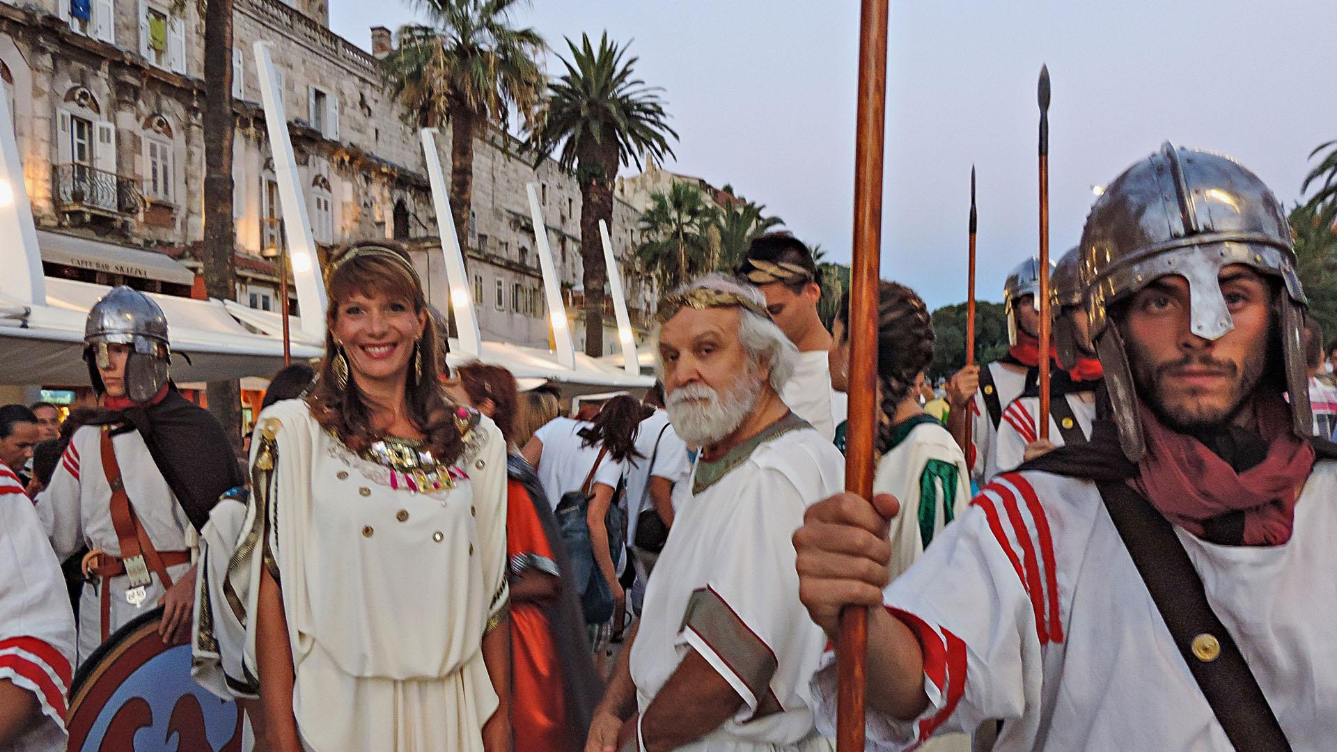 Dani Dioklecijana u Splitu