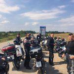 Moto rally – Balkan rally