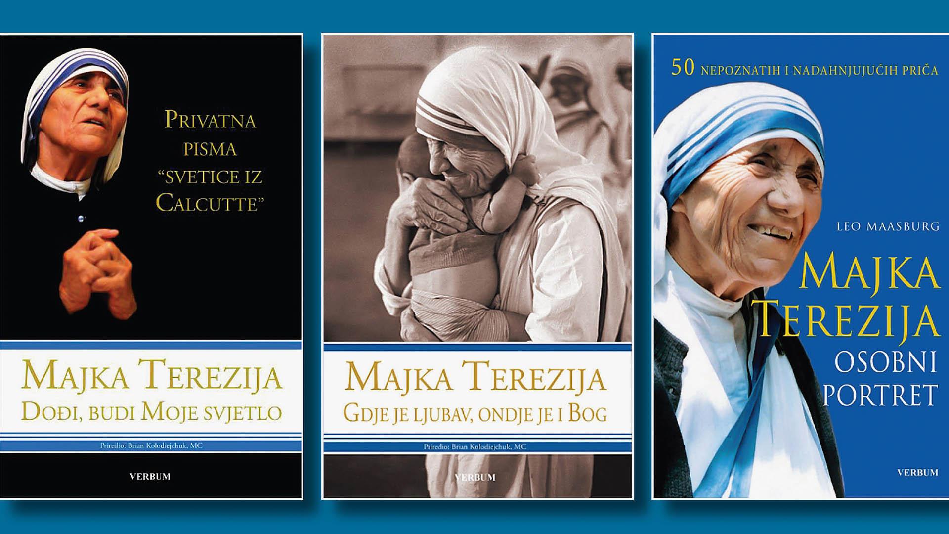 Majke Terezije