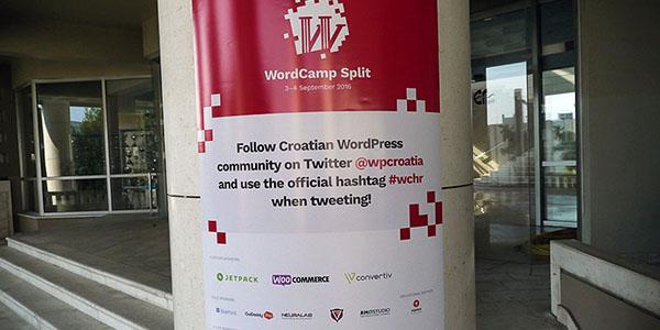 uvod u WordCamp konferenciju