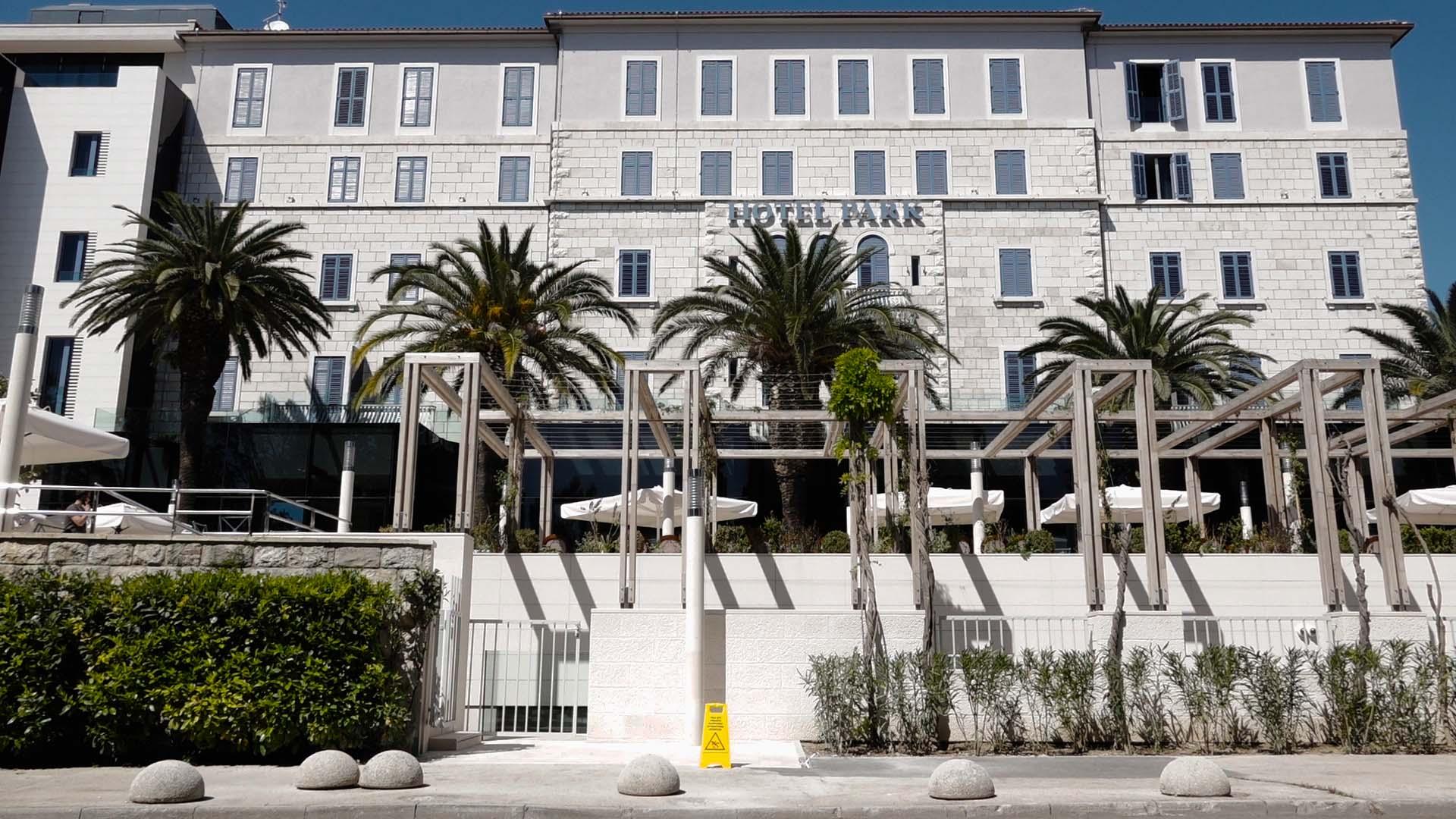 ŽK Split: Okrugli stol ''Hotelski smještajni kapaciteti…