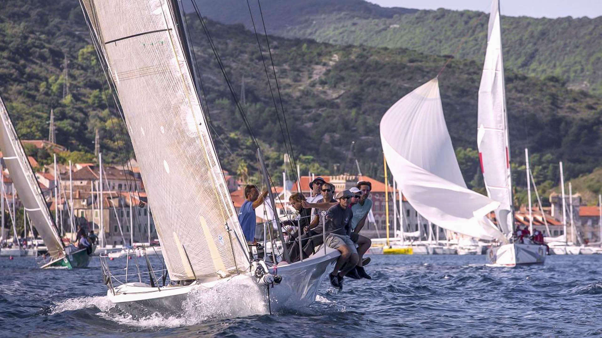 Viška regata