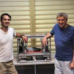 Zlarinski 3D printer osvojit će svijet!