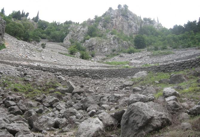 Ancient routes of Imotski Region