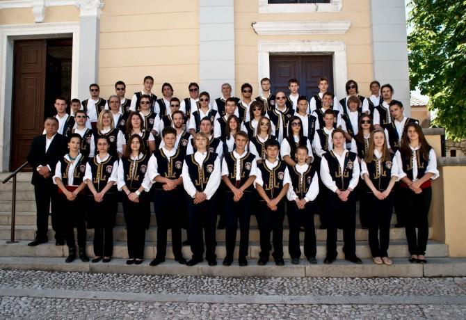 Hrvatski puhački orkestar – gradska glazba Imotski, ponos svoga grada i imotske krajine